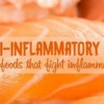 10 Foods that Fight Pain and Inflammation